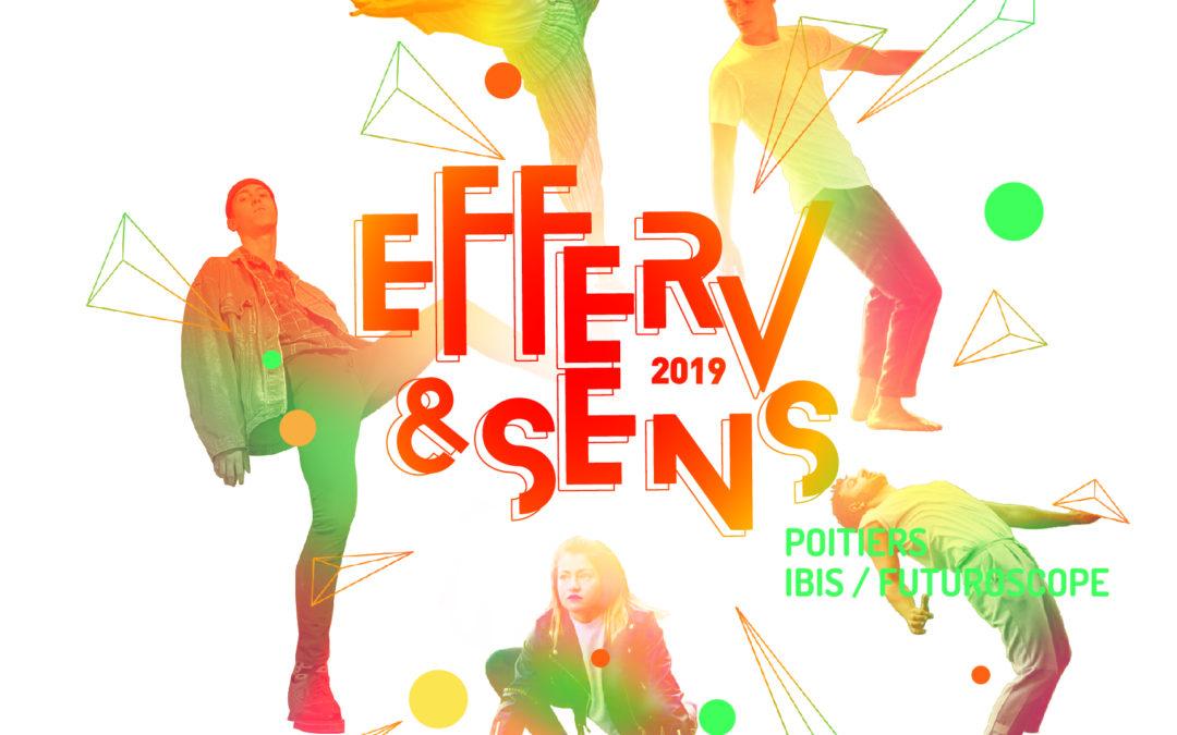 Replongez dans l'univers de la première édition d'Efferv&Sens
