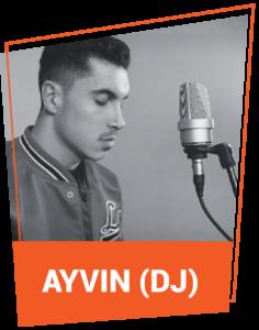 Soirée tremplin - Ayvin - EfferveSens -