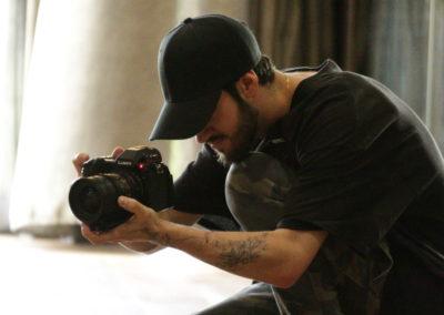 Photo Coulisses Photographe