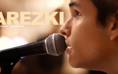 Prestation Arezki – Soirée Tremplin