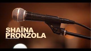 Prestation Shaïna Pronzola – Soirée Tremplin