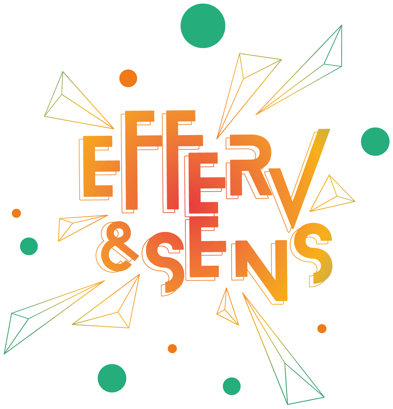 logo Efferv&Sens sans date
