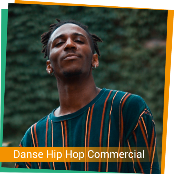 Jerky Jessy Workshop#6 - dimanche 18 octobre 2020 de 17h à 18h30 - Danse Hip Hop Commercial