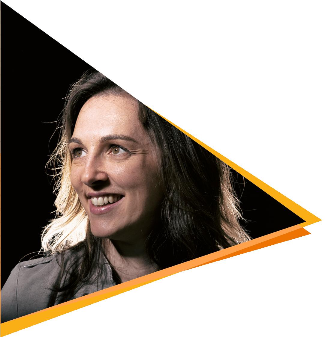Claire Maunie Debin Coach, sophrologue et praticienne PNL