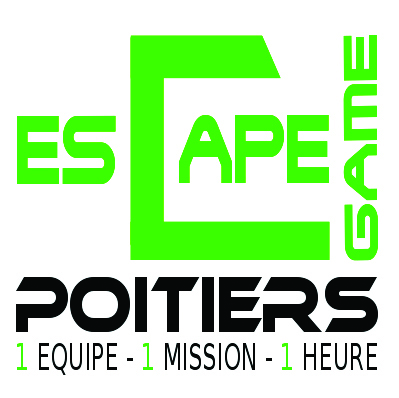Escape game poitiers - partenaire Efferv&Sens3