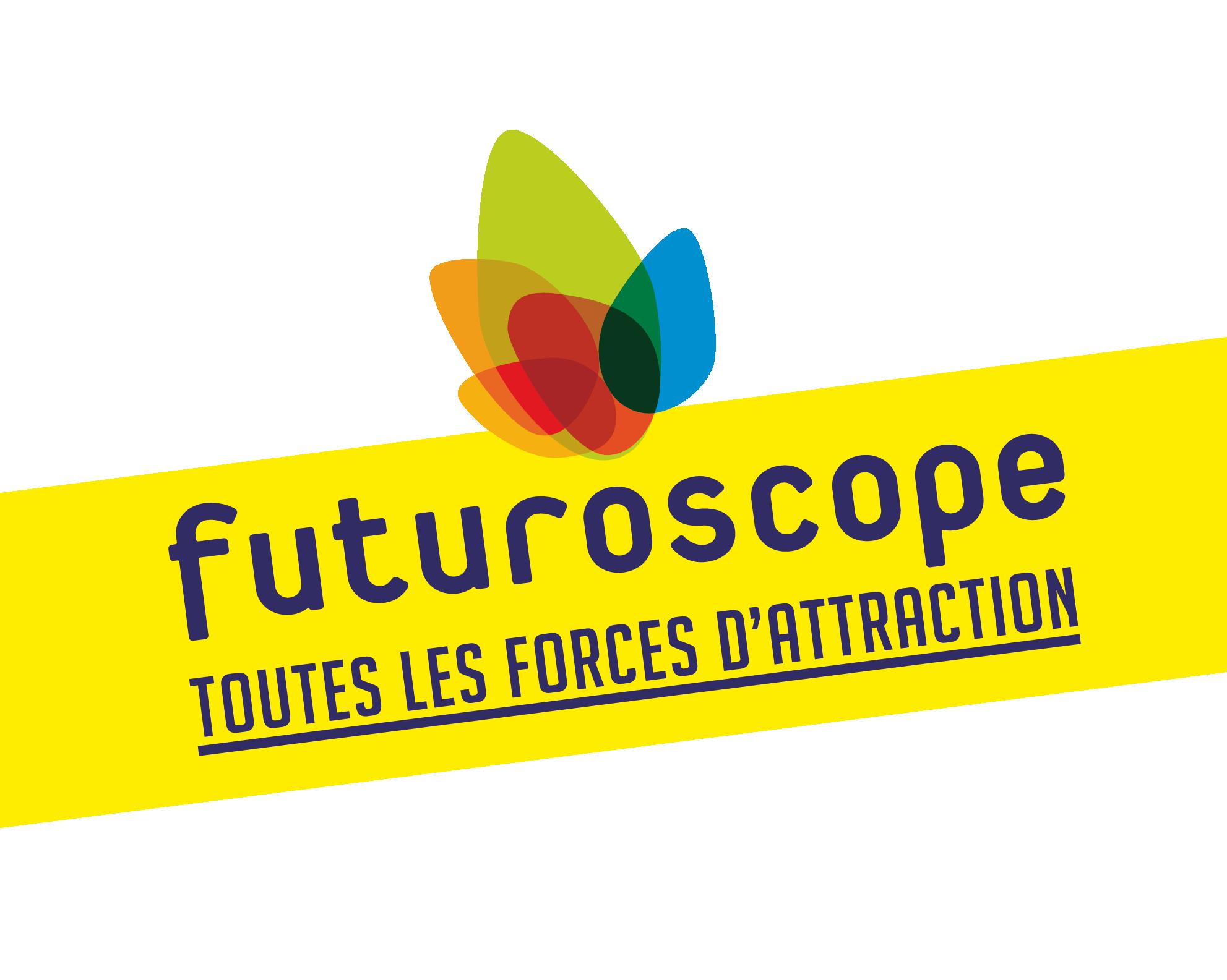 Futuroscope - partenaire Efferv&Sens3