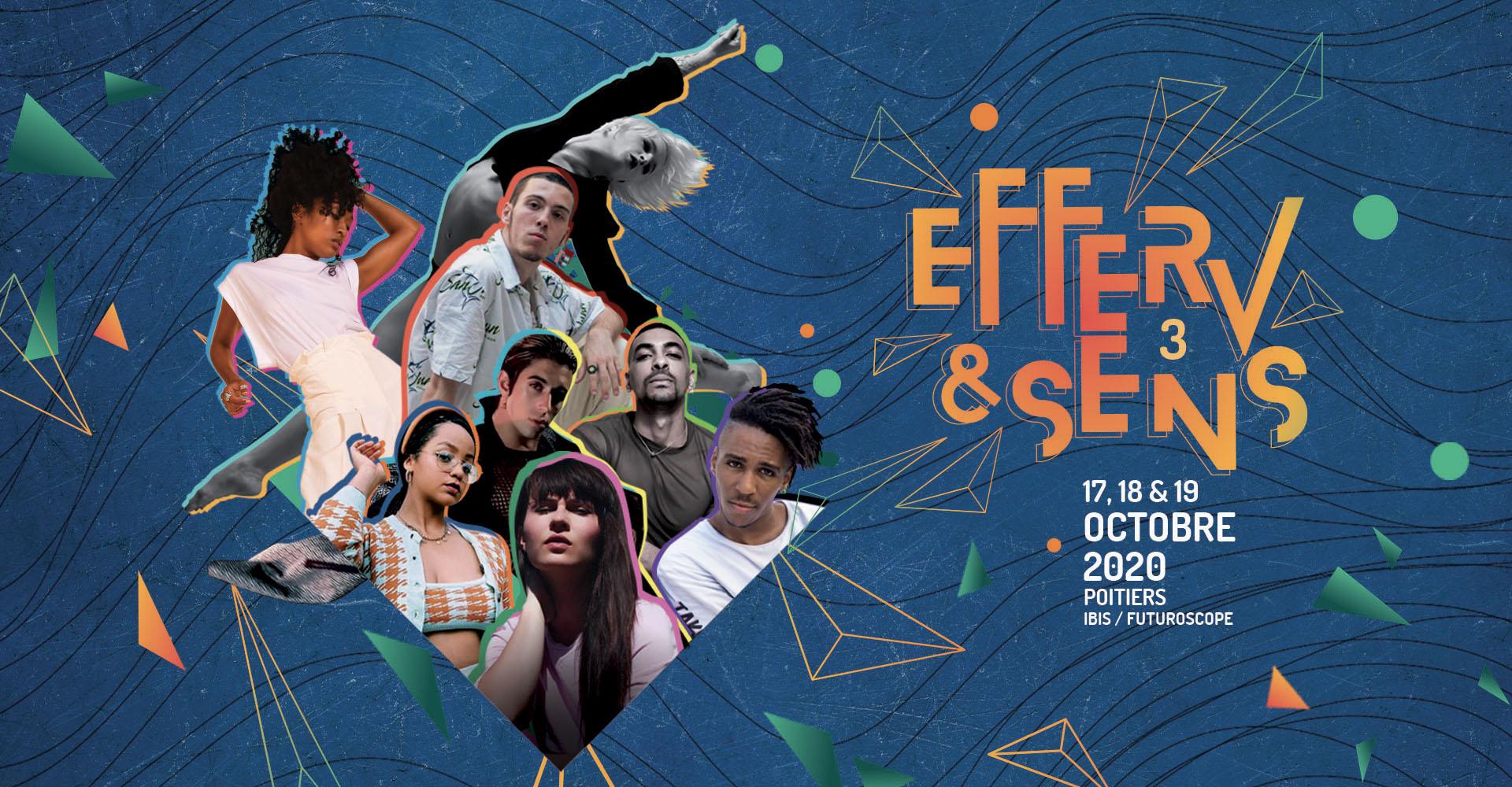 revivez l'édition 3 d'Efferv&Sens 2020