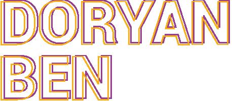 DORYAN_BEN_TITRE_TREMPLIN