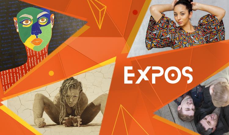 Programme Expos ES4