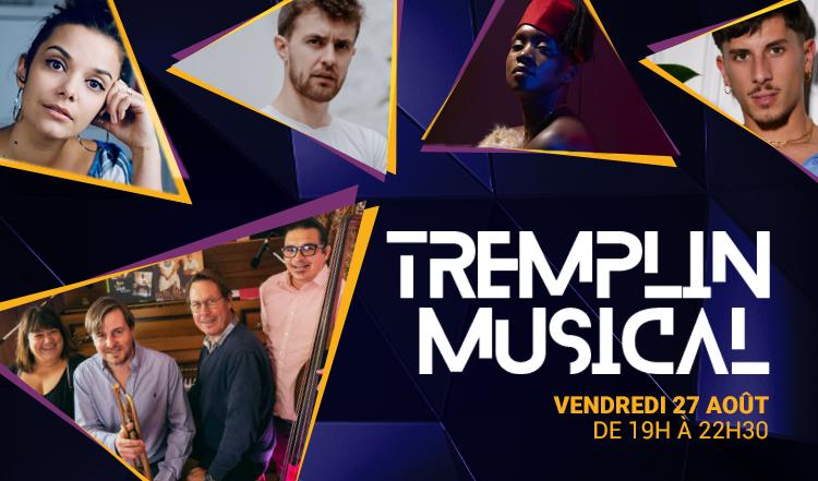 Programme Tremplin ES4