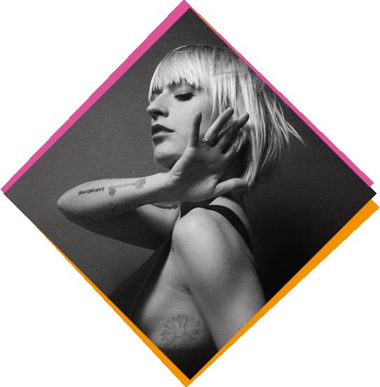 photo de profil de la danseuse Julia Spiesser