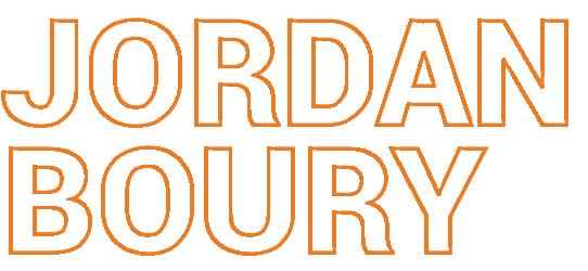 Jordan Boury