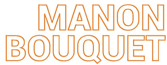 Manon Bouquet