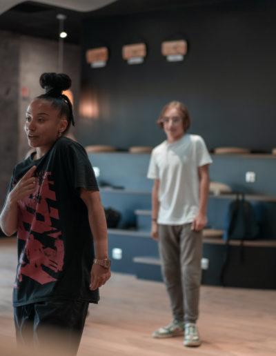 Efferv&Sens 4_Workshop Hip Hop avec Indies Rhino