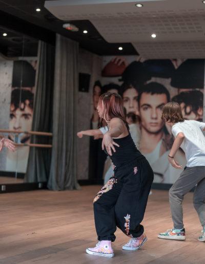 Efferv&Sens 4_Workshop Danse Hip Hop avec Indies Rhino