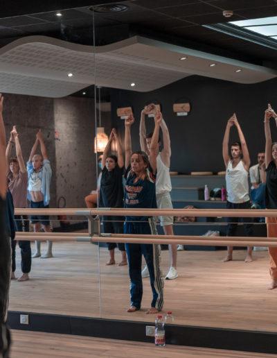 Efferv&Sens 4_Workshop Danse Contemporain avec Manon Bouquet