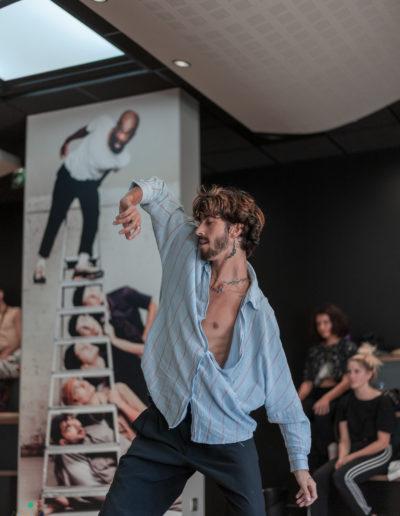 Efferv&Sens 4_Workshop Danse Contemporain avec Julia Spiesser