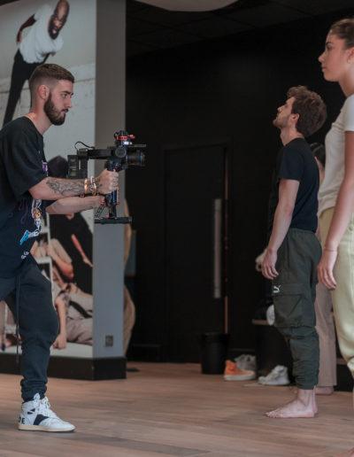 Efferv&Sens 4_Workshop Danse Contemporain avec Tarek Aït Meddour